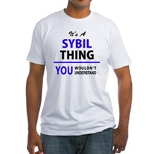 Unique Sybil Shirt
