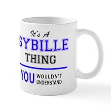 Cute Sybil Mug
