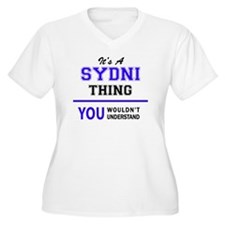 Cute Sydnie T-Shirt