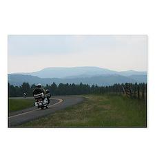 Get your Motor Runnin Postcards (Package of 8)