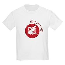 Cute Bang drum T-Shirt