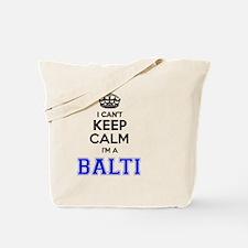 Unique Balti Tote Bag