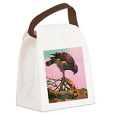 Wild Thought Canvas Lunch Bag