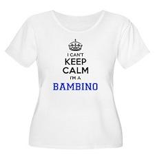 Cute Bambino T-Shirt