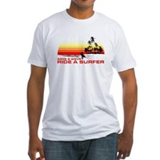 College Humor shirts Save A Wave Shirt