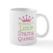 Little Drama Queen Mugs