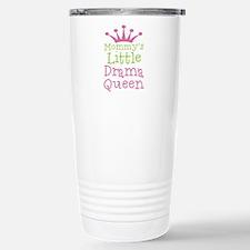 Little Drama Queen Travel Mug