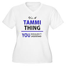 Cute Tammy T-Shirt