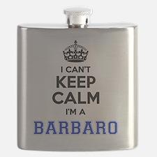 Cute Barbaro Flask