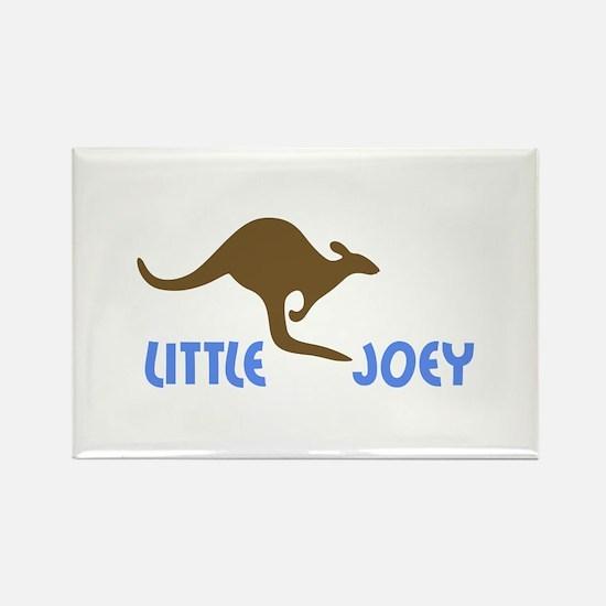 LITTLE JOEY Magnets