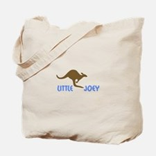 LITTLE JOEY Tote Bag