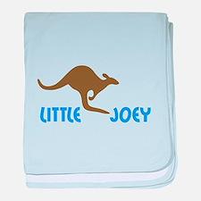 LITTLE JOEY baby blanket