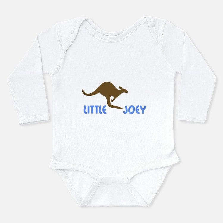 LITTLE JOEY Body Suit