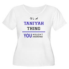 Cute Taniyah T-Shirt