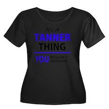 Cute Tanner T