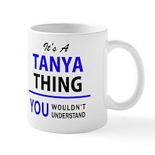 Cute Tanya Mug