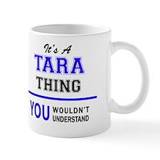 Cute Tara Mug