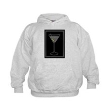 Modern Martini Hoodie