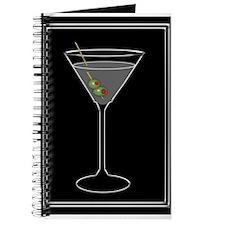 Modern Martini Journal