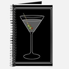 Modern Martini Journal