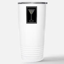 Modern Martini Travel Mug