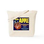 Mr. Apple - Tote Bag