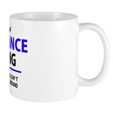 Funny Terrance Mug