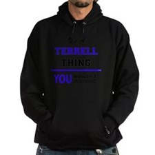 Terrell Hoodie