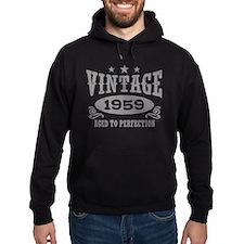 Vintage 1959 Hoody