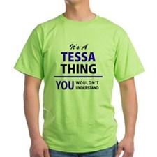 Cute Tessa T-Shirt