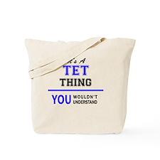 Cute Tet Tote Bag