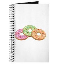 Donut_Base Journal