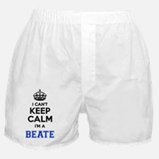 Funny Beate Boxer Shorts