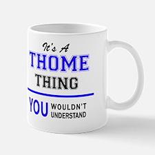 Unique Thome Mug