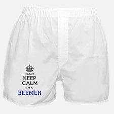 Unique Beemer Boxer Shorts