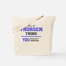 Funny Thorsen Tote Bag