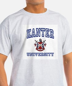 KANTER University T-Shirt