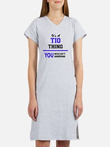 Cute Tio Women's Nightshirt