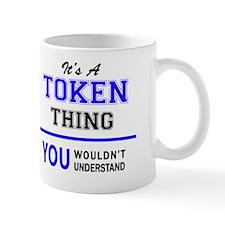 Funny Token Mug