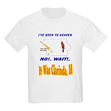Cute Glenn T-Shirt