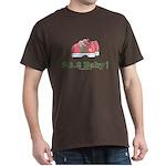 26.2 Baby Marathon Brown T-Shirt