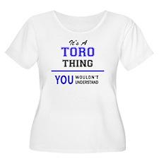 Unique Toro T-Shirt