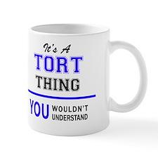 Cool Tort Mug