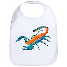 Scorpion Bib