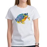 Frogs and toads Women's T-Shirt