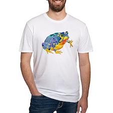 Fire Toad Shirt