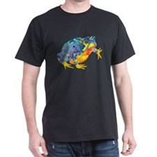 Fire Toad T-Shirt