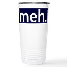 Cool Bored Travel Mug
