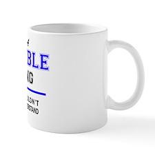 Funny Trimble Mug