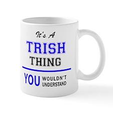 Cute Trish Mug
